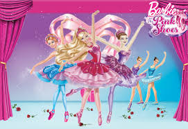 barbie quero ser professora ballet wallpapers