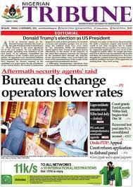 meaning of bureau de change 11th november 2016 by tribune issuu