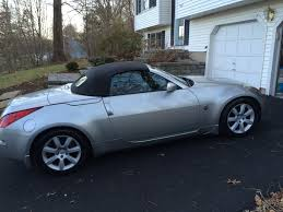 nissan 370z convertible for sale 2005 nissan 350z convertible for sale nissan forum nissan forums
