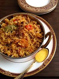 biryani cuisine biryani india s rice dish big apple curry