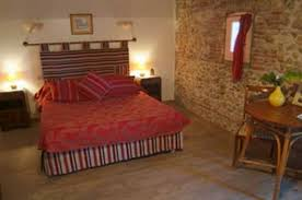 chambre peche domaine bazan chambres d hôtes bed and breakfast alenya