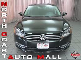 volkswagen sedan 2015 2015 used volkswagen passat 4dr sedan 1 8t automatic se pzev at