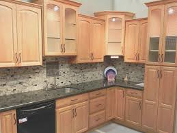 Wall Color Ideas For Kitchen Kitchen Creative Kitchen Wall Colors With Maple Cabinets Home