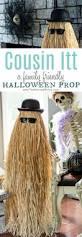 halloween props uk cousin itt halloween prop diy halloween props dollar store