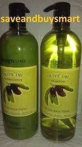 regis designline regis designline olive duo shoo 33 8oz and conditioner33
