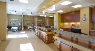 ambulatory surgery centers trinity