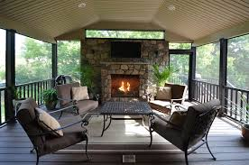 astonishing decoration deck fireplace outdoor fireplace