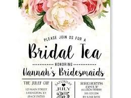 bridesmaid brunch invitations kitchen tea invites ideas photogiraffe me