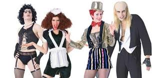 Rocky Horror Halloween Costume Character Rocky Horror Picture Show Proprofs