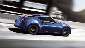 2018 nissan 370z features nissan usa