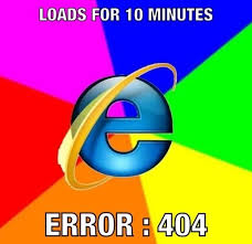 Internet Explorer Memes - memes 2014 internet explorer
