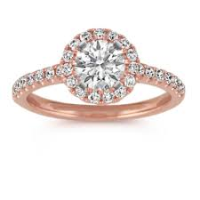Rose Wedding Ring by Engagement Rings Wedding Rings Shane Co