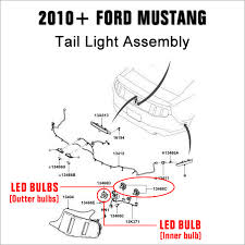 wiring diagram for sequential tail lights wiring diagram and