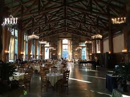 Dining Room Picture Of The Majestic Yosemite Hotel Yosemite - The ahwahnee dining room