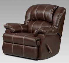Oversized Rocker Recliner Best Leather Recliner Reviews 5 Roundhill Furniture Brandan