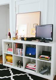 Gold Bookshelves by This Or That Colorful Or Neutral Wedding Colors Dream Rooms