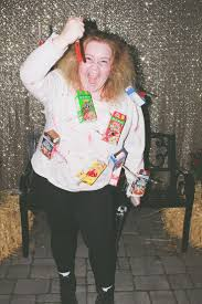 Easy Halloween Costumes To Make Best 25 Cereal Killer Costume Ideas On Pinterest Cereal Killer