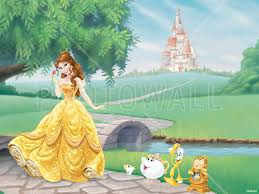 princess wall murals childrens wall murals kids room photo wall mural disney princess belle with princess wall murals