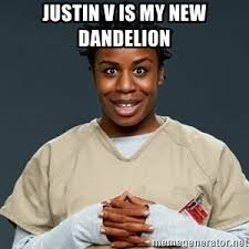 Orange Is The New Black Meme - crazy eyes orange is the new black meme generator