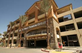cabazon retail blooms in desert premium outlets press