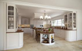 what color floor with white kitchen cabinets stunning home design