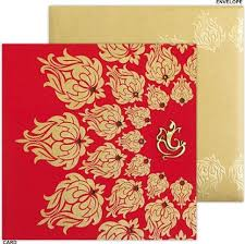 hindu wedding card best 25 hindu wedding cards ideas on indian wedding