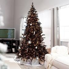 modern christmas tree 0 lushome wp content uploads 2013 11 black chr