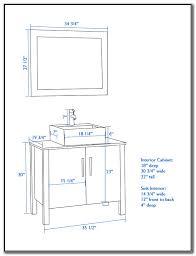 Handicap Vanity Height Stunning Ada Bathroom Sink Height Gallery Home Decorating Ideas