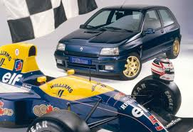 renault clio v6 rally car renault clio reaches 25 here is their hatch past carwitter