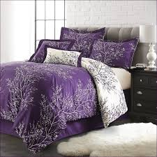 Kmart Queen Comforter Sets Bedroom Awesome Royal Purple Comforter Sets Queen Fancy Purple
