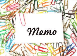 free memo templates office templates scoop