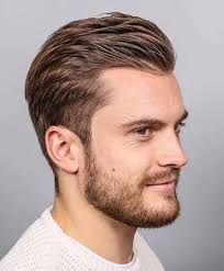 different types of receding hairlines 40 pompadour haircut ideas for modern men styling guide