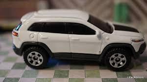 matchbox jeep wrangler superlift little warriors matchbox 2014 jeep cherokee trailhawk walmart