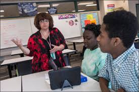 mount pleasant high in wilmington in you missed it robyn howton mt pleasant high in edweek