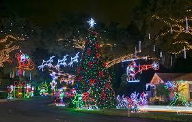 outdoor christmas light displays sacharoff decoration