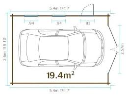 dimensions of a 2 car garage standard 2 car garage dimensions 2 car garage door dimensions full