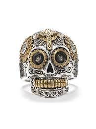 gothic rings silver images Mens gothic rings badass rings for men mens skull ring jpg