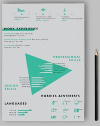 Free Indesign Resume Template 22 Free Minimalist U0026 Simple Resume Templates Xdesigns
