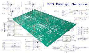 pcb designer pcb design service singapore schematic to board layout