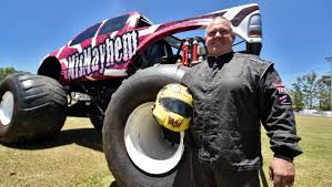 monster truck show melbourne monster trucks revved up and ready video port macquarie news