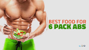 best food for 6 pack abs bodybuilding india