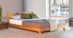 Lower Bed Frame Height Get Laid Beds A True Bedmaker