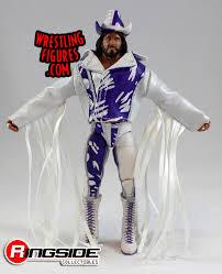 Randy Savage Halloween Costume Loose Figure