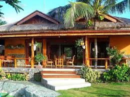building 101 the native house design of the philippines balay ph