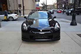 Nissan Gtr 2010 - 2010 nissan gt r premium stock 30838 for sale near chicago il