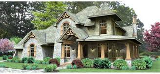 craftsman style house plans plan 61 115