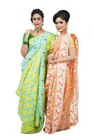 dhakai jamdani sarees soft dhakai jamdani sarees