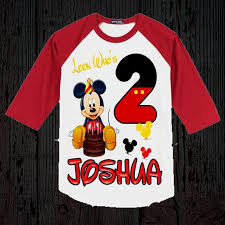 mickey mouse birthday shirt best 25 mickey mouse birthday shirt ideas on mickey