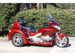 2012 Honda Goldwing Price 2017 Honda Goldwing Trike Jasper Ga Cycletrader Com