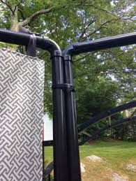 Backyard Privacy Screen by Privacy Screens Burlington Oakville Mississauga Ontario